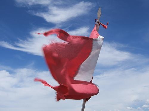 PeruflagWind