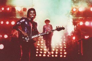 MJ Pepsi 1984 Hair Fire