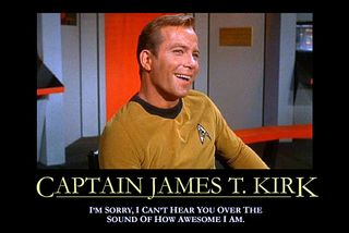 Awesome-kirk