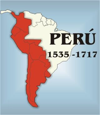 Peruvian Empire