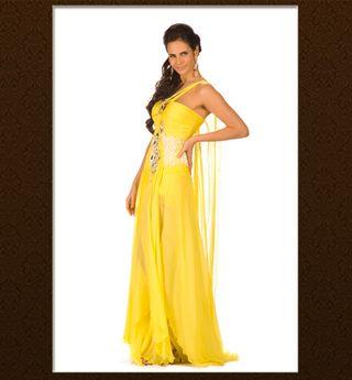 Miss Brasil Universe 09