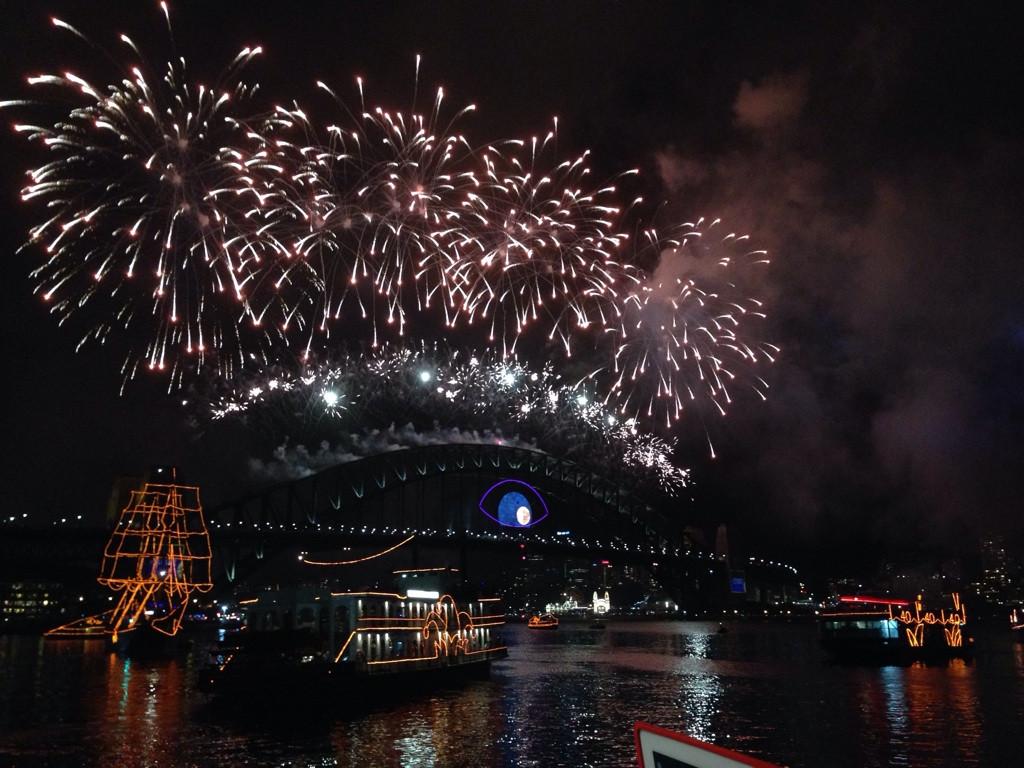 Uncategorized Happy New Year Gif happy new year from australia tierra unica 7kr18sw